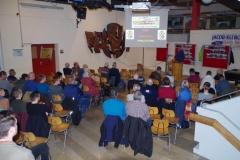 Vortrag mit Uwe Köhler in der JES 2018