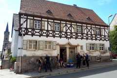 Exkursion ins Stadthaus 2019